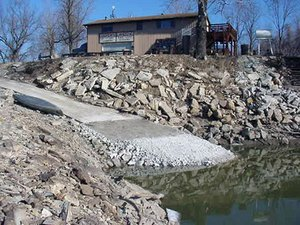 Cooper's Landing Campground - Columbia MO