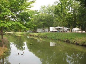 Riverview RV Park - Lake Ozark MO