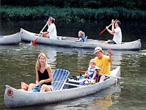 Fort Niangua River Resort - Lebanon MO