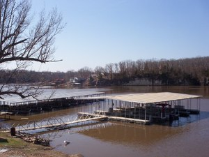 Lakeside Resort and Campground - Lincoln MO