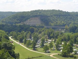 Arlington River Resort - Newburg MO