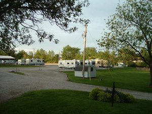 Countryside Adult and Senior RV Park - Sedalia MO