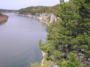 Sterett Creek Resort & Marina - Warsaw MO