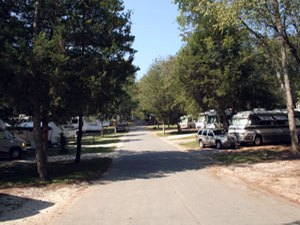 Cooper Creek Campground & Resort - Branson MO