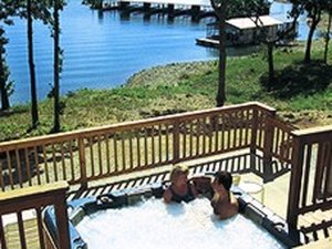 Indian Point Resort - Branson MO