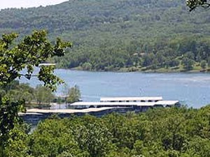 Lakeview Campground - Branson MO
