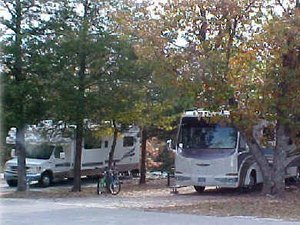 Ozark Country Campground - Branson MO