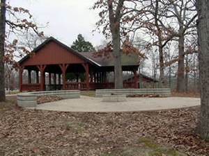 Table Rock State Park - Branson MO
