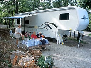 The Wilderness at Silver Dollar City - Branson MO