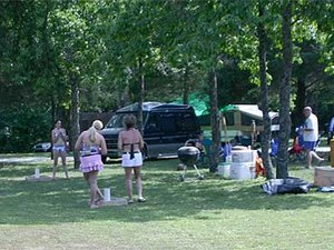 Bar M Resort & Campground - Branson West MO