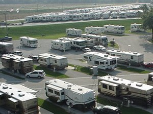Coachlight RV Park - Carthage MO