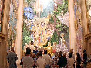Precious Moments Cubby Bear's RV Park - Carthage MO