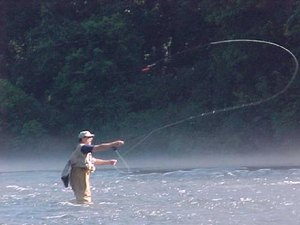 River of Life Farm - Dora MO