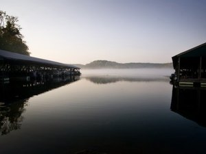 Edgewater Beach Resort & Marina - Forsyth MO