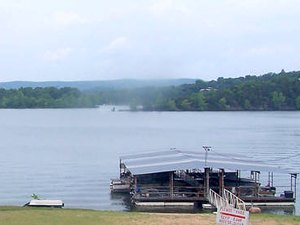Fisherman's Haven Resort - Golden MO
