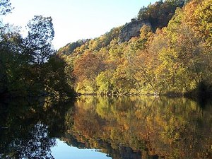 Boiling Springs Resort - Licking MO