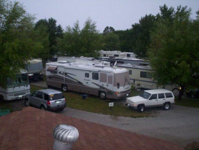 Osage Prairie RV Park