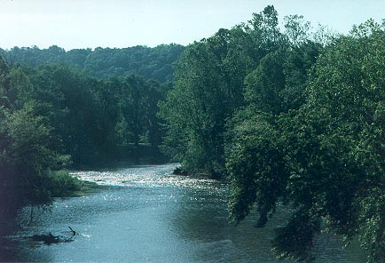Eagles Nest Campground - Noel MO