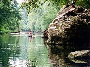 River Ranch Resort - Noel MO