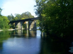Shady Beach Campground - Noel MO