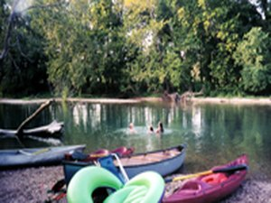 Camp Tilden - Pineville MO