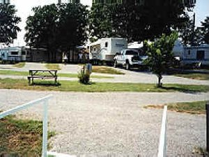 Cedar Haven RV Park - Theodosia MO