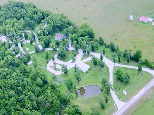 Chipmunk Crossing RV Park - West Plains MO
