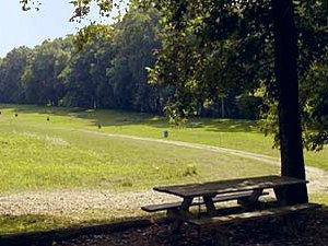Twin Bridges Canoe & Campground - West Plains MO