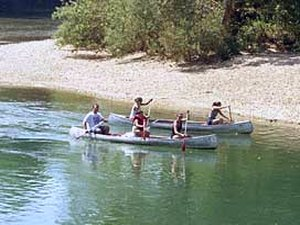 Rocky River Resort - Doniphan MO