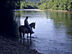Coldwater Ranch Resort - Eminence MO