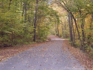 Trail of Tears State Park - Jackson MO