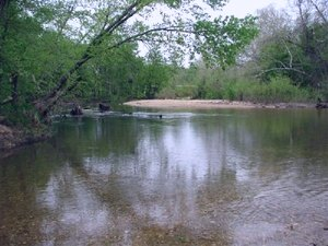 Ozark Outdoors Riverfront Resort - Leasburg MO