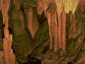 Deer Creek Campground - Lesterville MO