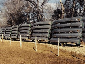 Twin Rivers Landing - Lesterville MO