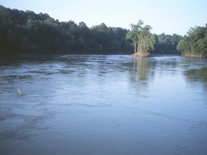 Beaver Springs Campground - Peidmont MO
