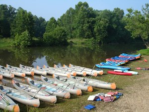Birds Nest Lodge - Steelville MO
