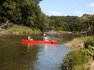 Candy Cane RV Park & Campground - Steelville MO