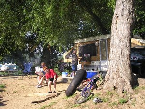 Deer Run Campground - Van Buren MO