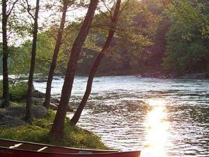 Rappahannock River Campground - Richardsville VA
