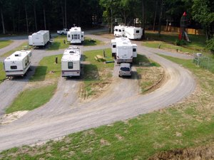 Kosmo Village Campground - Glen Allen VA