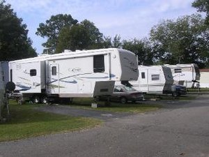 Ponderosa Mobile Home and RV Park - Richmond VA