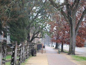 American Heritage RV Park - Williamsburg VA