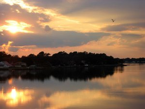 Cherrystone Family Campground & RV Resort - Cheriton VA