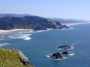 Logan Road RV Park - Lincoln City OR