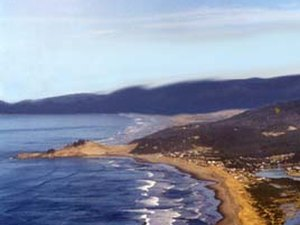 Cape Kiwanda RV Park - Pacific City OR