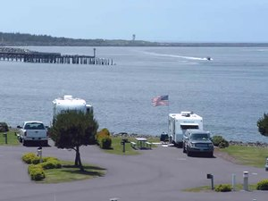 Winchester Bay RV Resort - Winchester Bay OR