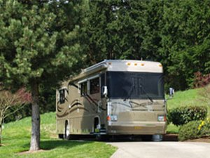 Pheasant Ridge RV Park - Wilsonville OR
