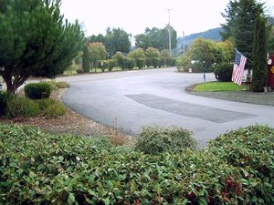 Hi-Way Haven RV Park - Sutherlin OR