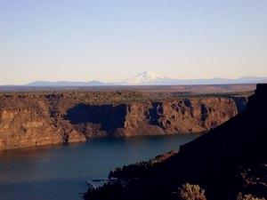 The Cove Palisades State Park - Culver OR