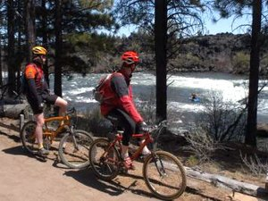 Newberry RV Park - La Pine OR